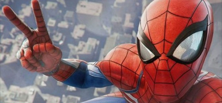 Forbidden Planet International Podcast Bonus Episode: Marvel's Spider-Man PS4 – Part One