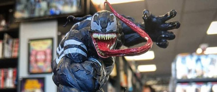 """We are Venom!"""