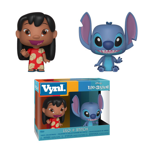 funko lilo stitch vynl forbiddenplanet international