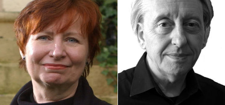 Graphic Novels with Bryan and Mary Talbot @ Liverpool Literary Festival